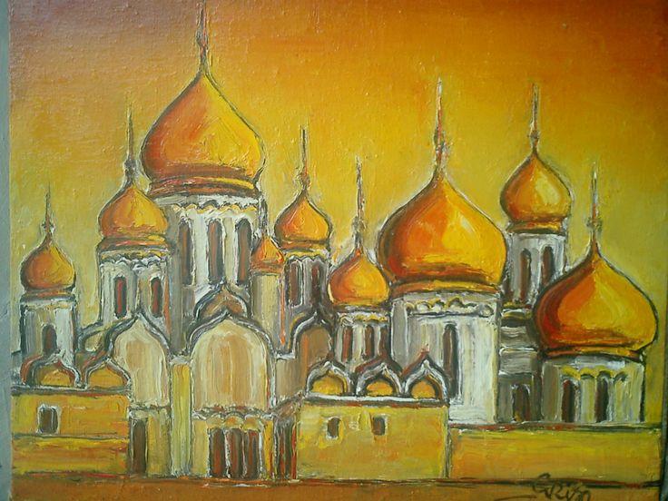Ioan Cristea - Biserica ruseasca