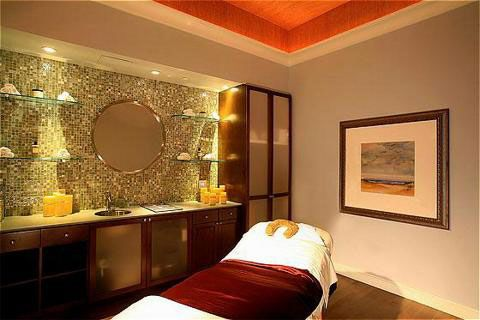 Spa Treatment Rooms | Spa Treatment Room: Pictures of the Sandpearl Resort