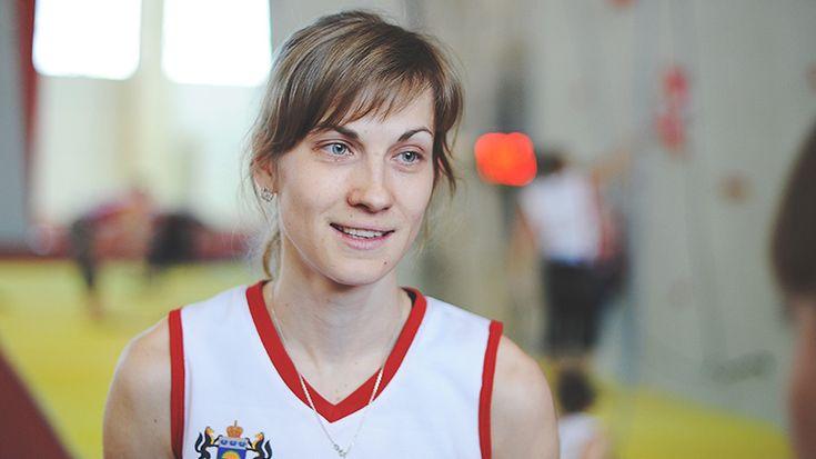 Мария Красавина