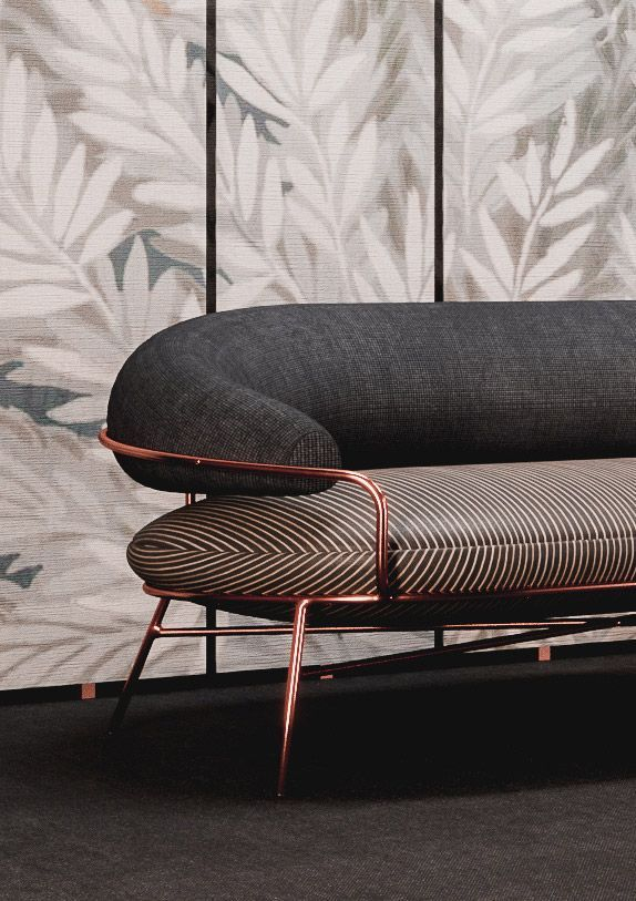 See all the design news and trends on our blog!  #interieurdesign #wohndesign #дизайнеринтерьеров #interiordesign #interiordesignideas #interieurdesign #furniture #luxury #design #trends #piedaterre #architecture #inspiration