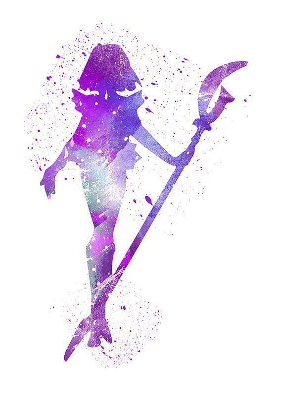 Princess Of Saturn. #princessofsaturn