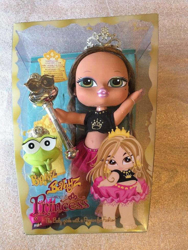 44 best bratz babyz images on pinterest baby dolls baby