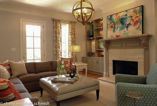 25 best ideas about l shaped sofa on pinterest l couch - Interior design firms atlanta ga ...