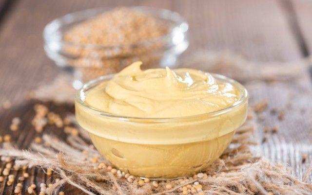 Salsa di senape: la ricetta per prepararla in casa