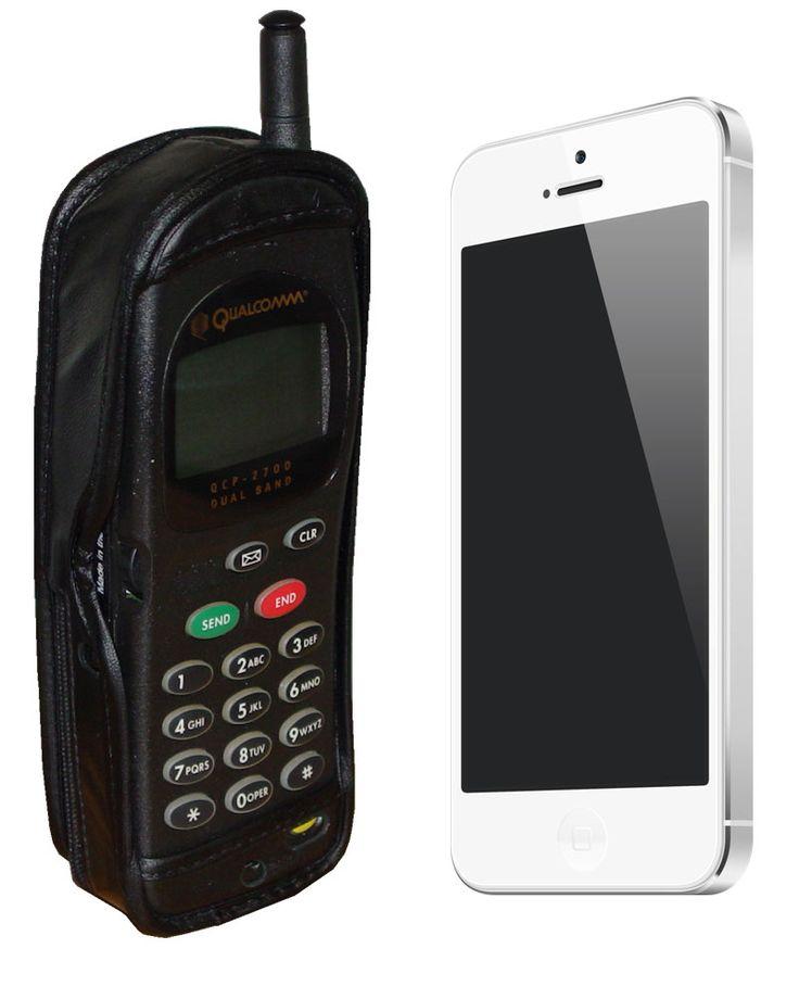 1990 telephones ...1990 Google