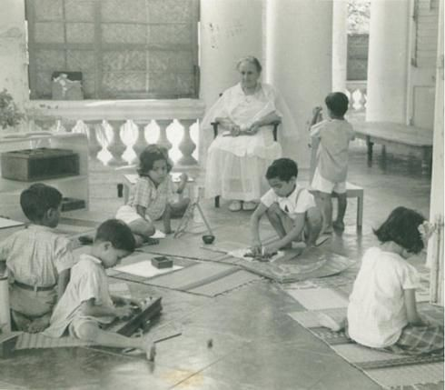 An Overview of the Montessori Method