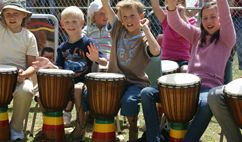 Having fun is a powerful aspect of effective learning, developing social skills, confidence, and promoting creativity for children.