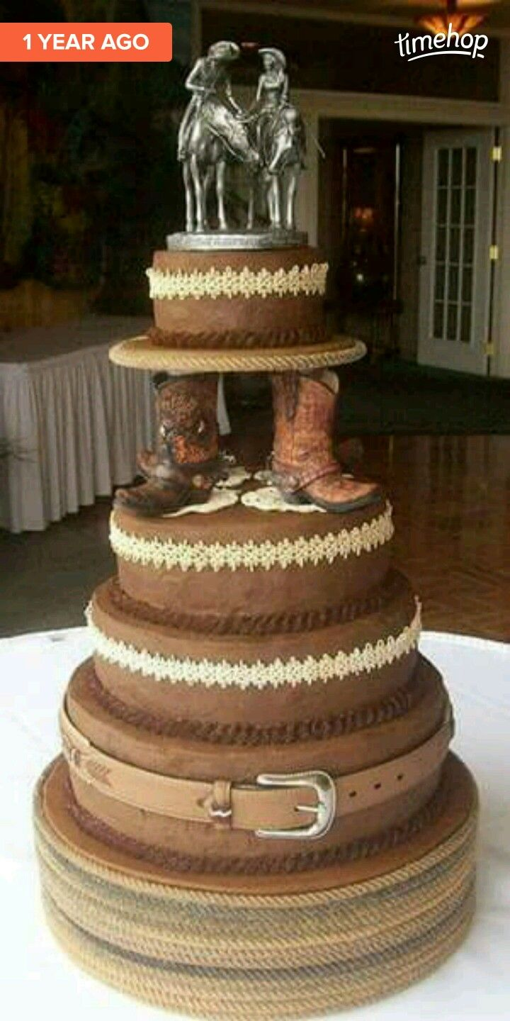 Country wedding cakes pictures - My Cake
