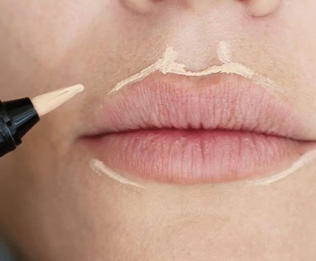 Dicas de maquiagem e beleza para mulheres mais velhas   – Lips Over 40