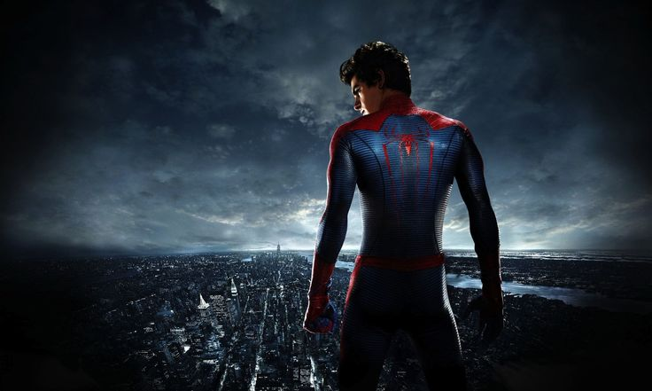 spiderman hd image