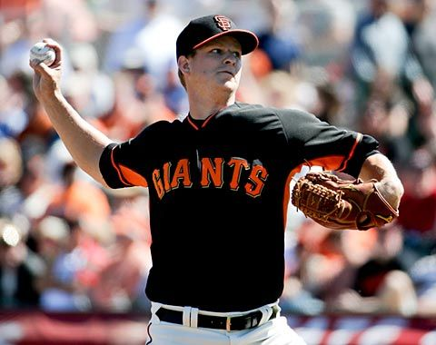 03/10/14--Matt Cain brought the perfect version of himself to the spring training game against the Cubs today. He pitched 5 innings, and here's how it went: 15 up, 15 down.  Unfortunately, after he left the game, the Cubs managed to score. Final score: Chicago 3, GIANTS 2.