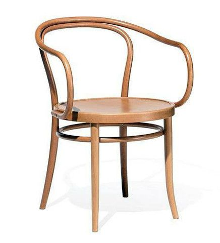 August Thonet B9 Bentwood Chair