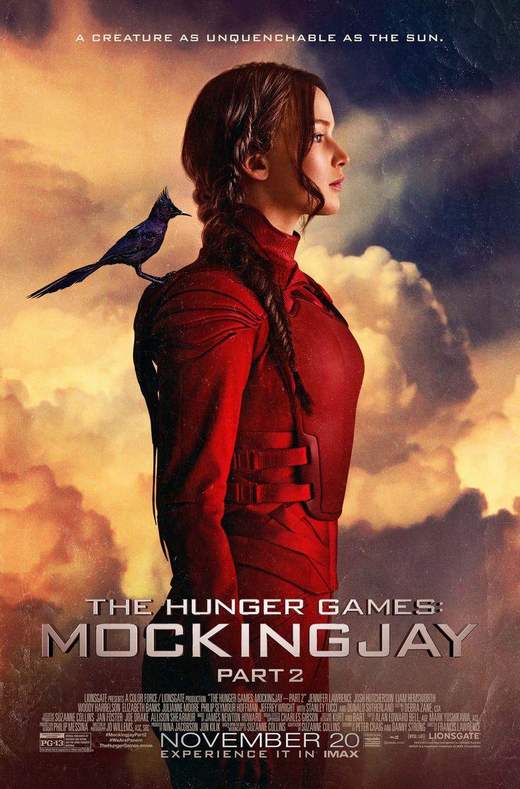 Hunger Games - La Révolte : Partie 2 Streaming