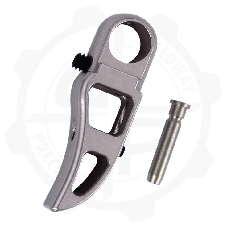 Sweet Pea Trigger for Ruger LCP