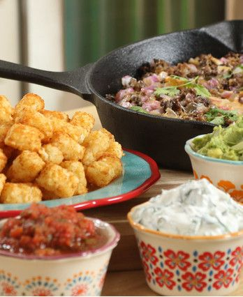 Tot-chos Supreme http://wm13.walmart.com/Cook/Recipes/83866/
