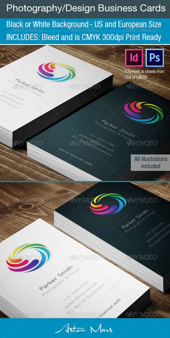 1470 best minimal business card design images on pinterest minimal photography business cards reheart Choice Image