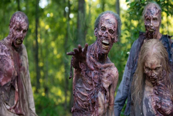 Against All Odds, The Walking Dead Has Found New Life | WIRED