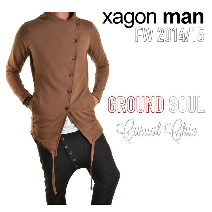 New look fw14 #xagonman