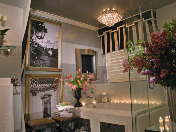 10 Romantic Spaces