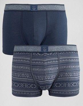 Men's underwear   Men's briefs, boxers & socks   ASOS