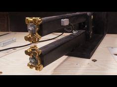 Homemade Spot Welding Machine with Power Control . How to Make a Spot Welder. – … – Tätowierung rezept