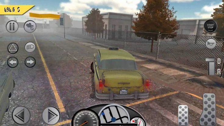 Taxi driving gets more exciting with this all new game. The passengers are waiting SO HURRY UP!  - Features of Amazing Taxi Sim 1976  - Engaging driving missions - Smooth and simple controls - Realistic City visuals - Realistic Animated Passengers. - Intelligent Traffic system. - Virtual currency fine - Changeable perspectives  GOOGLE PLAY : http://ift.tt/1YEDhq0 TWITTER: https://twitter.com/drazz_look FACEBOOK: http://ift.tt/2bblhp8 BLOG: http://ift.tt/2blZqYO TUMBLR: http://ift.tt/2bbjEIp…