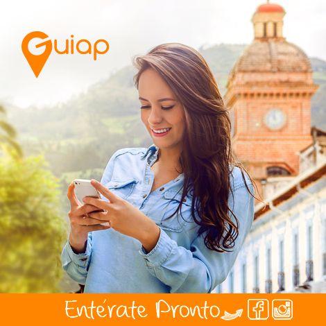Guiap aplicación Móvil Ecuador