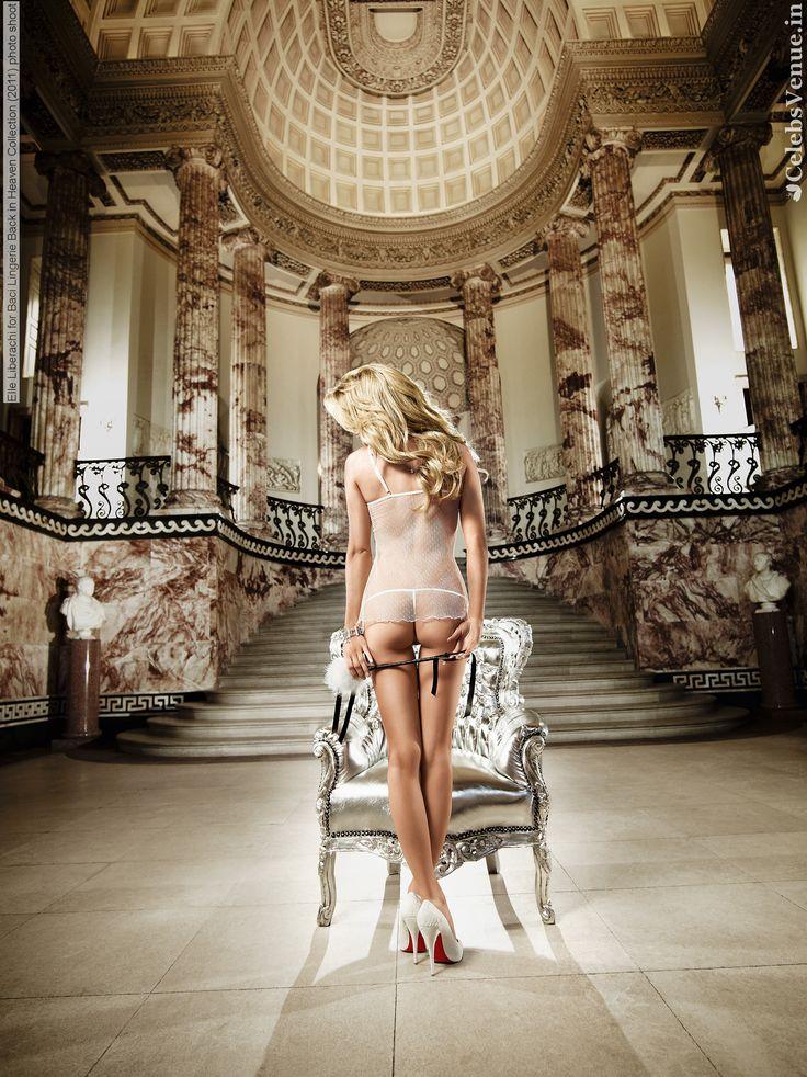 Elle evans nude sexy photos fascinationme