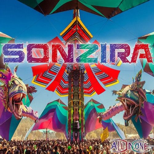 All In One- Sonzira ☆FREE DOWNLOAD☆ par All In One