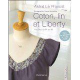 Coton, lin, Liberty