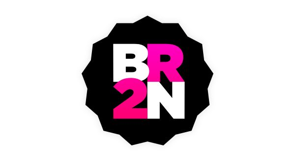 Created for Intro to Web Class: BR2N Portfolio - Website on Behance