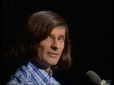 Ulrich Roski - Des Pudels Kern 1975 - YouTube