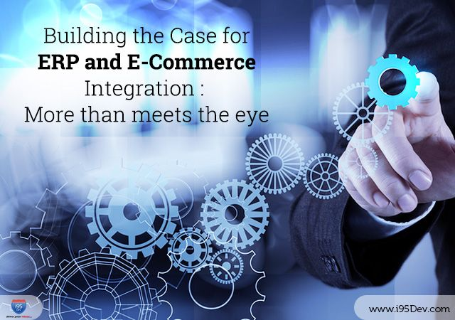 More often than not, businesses perceive ERP and e-commerce integration as an IT and Operations project. But nothing could be further from the truth. While integration usually begins as an exercise to address the IT and operational challenges of data transfers between two systems, integration has far reaching benefits that should not be underestimated.