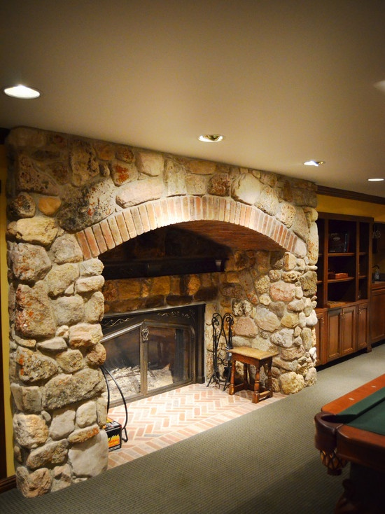 Eclectic Basement Design, Pictures, Remodel, Decor And Ideas   Page 15