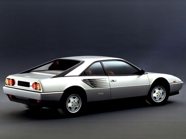 Ferrari 3.2 Mondial '1985–89