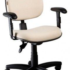 Cadeira Ergonomica Back Systen com Braço Parana