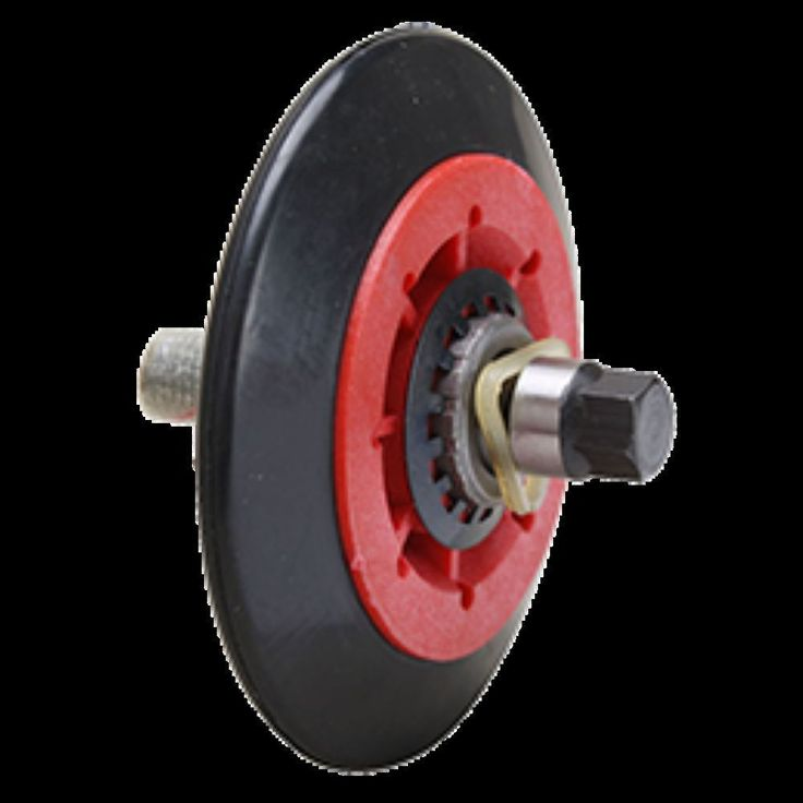 4581EL2002A LG Dryer Drum Support Roller 1 Year Warranty