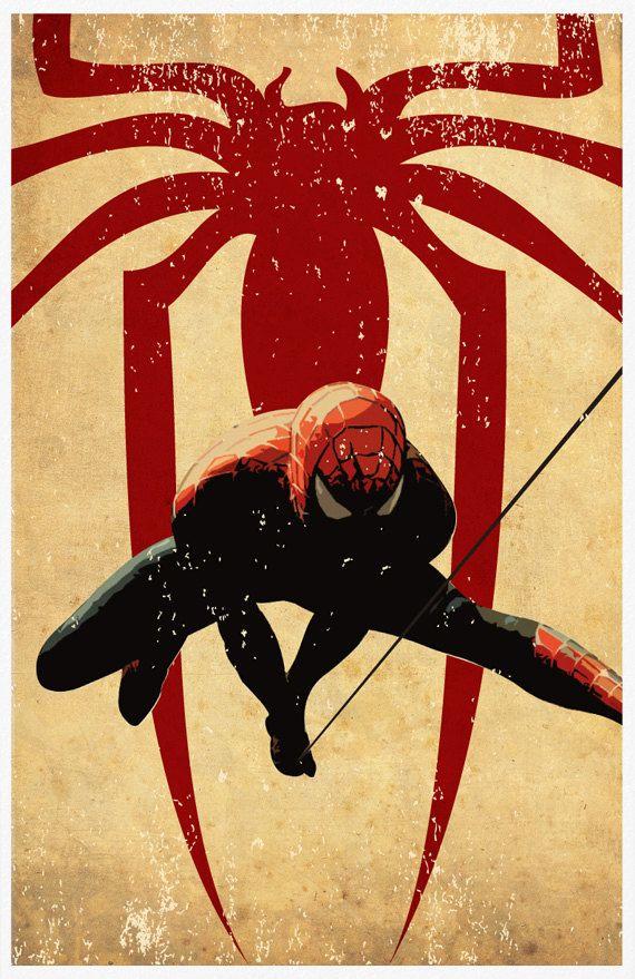 Homem-Aranha: Aquário