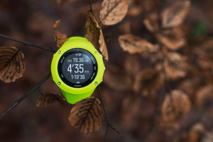 Zegarek z GPS Suunto Ambit3 Run 🏃 Zapisywane aktywności, śledzenie postępów i dzielenie się sportową aktywnością w portalach społecznościowych dzięki niemu staje się niezwykle proste. Dodatkowo pozwala na pełną nawigację, wgrywanie własnych tras i poruszanie się po nich, a także w przypadku eksploracji terenu, bez problemu wskaże nam drogę powrotną.