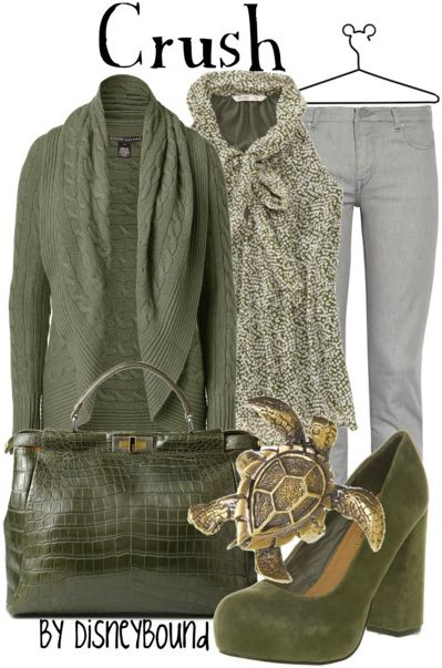 Omg! I want this whole outfit especially the ring. I love turtles!!!