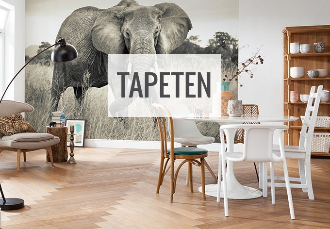 29 best images about tapeten on pinterest im online close up and polka dots. Black Bedroom Furniture Sets. Home Design Ideas
