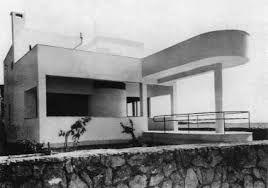 Stamos Papadakis, Fakidi house, 1933