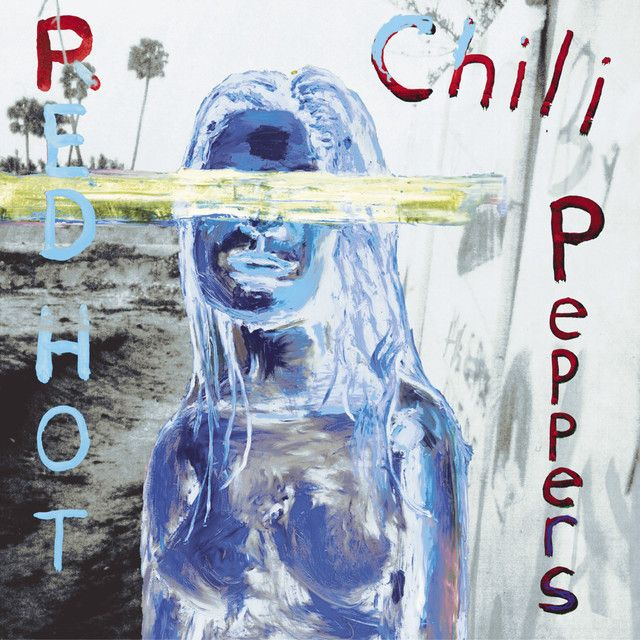 """""""Minor Thing"""" by Red Hot Chili Peppers was added to my studio sing along playlist on Spotify"""