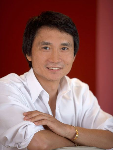 Li Cunxin, Mao's Last Dancer - from poverty to a prince of dance
