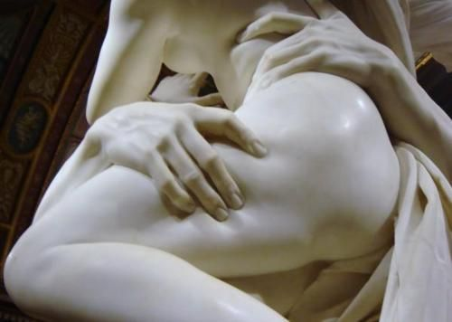 Bernini - Hades and Proserpina - 1622-23