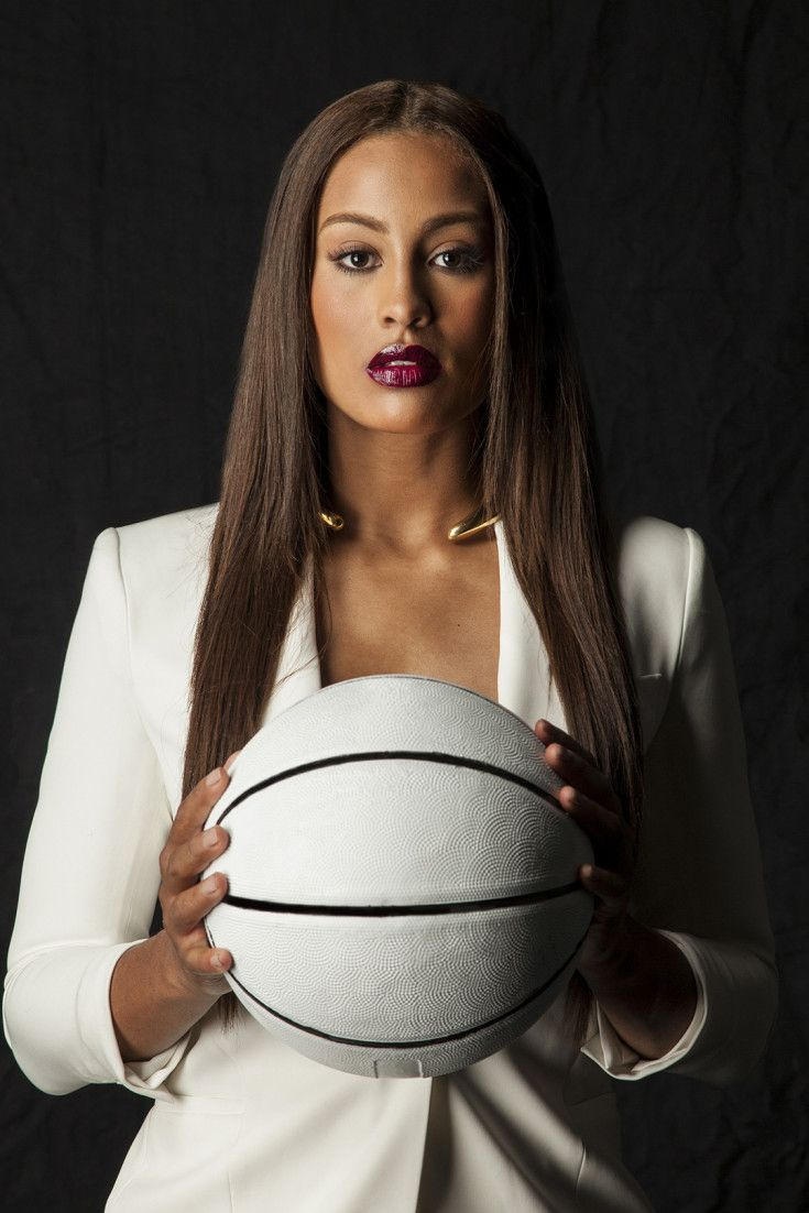 WNBA Star Skylar Diggins: You Can Be Both A Beauty And A Beast