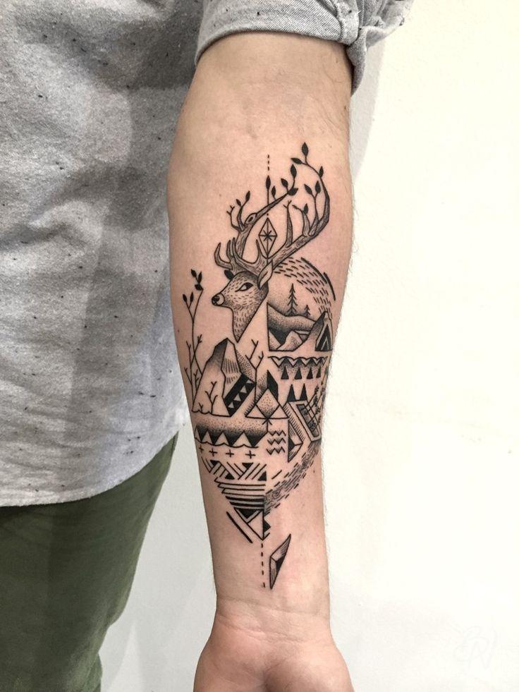 Les 25 meilleures id es concernant tatouage bleu sur - Tatouage rose bleu ...