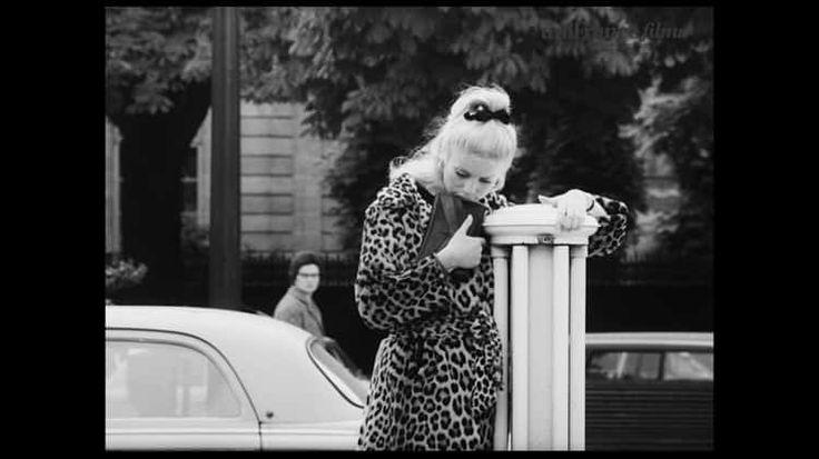 """1st minute of 4 fois D, the long-lost short film by Philippe Labro / 1ere minute de """"4 fois D"""", le court longtemps invisi [...]"""