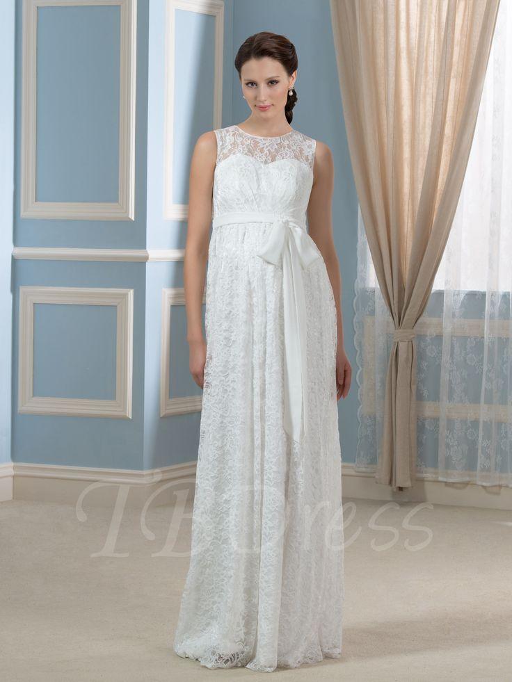 17 Best Ideas About Pregnancy Wedding Dresses On Pinterest Maternity Weddin