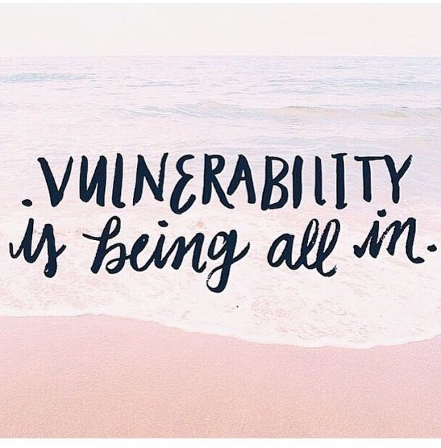 FEEL | O poder da Vulnerabilidade